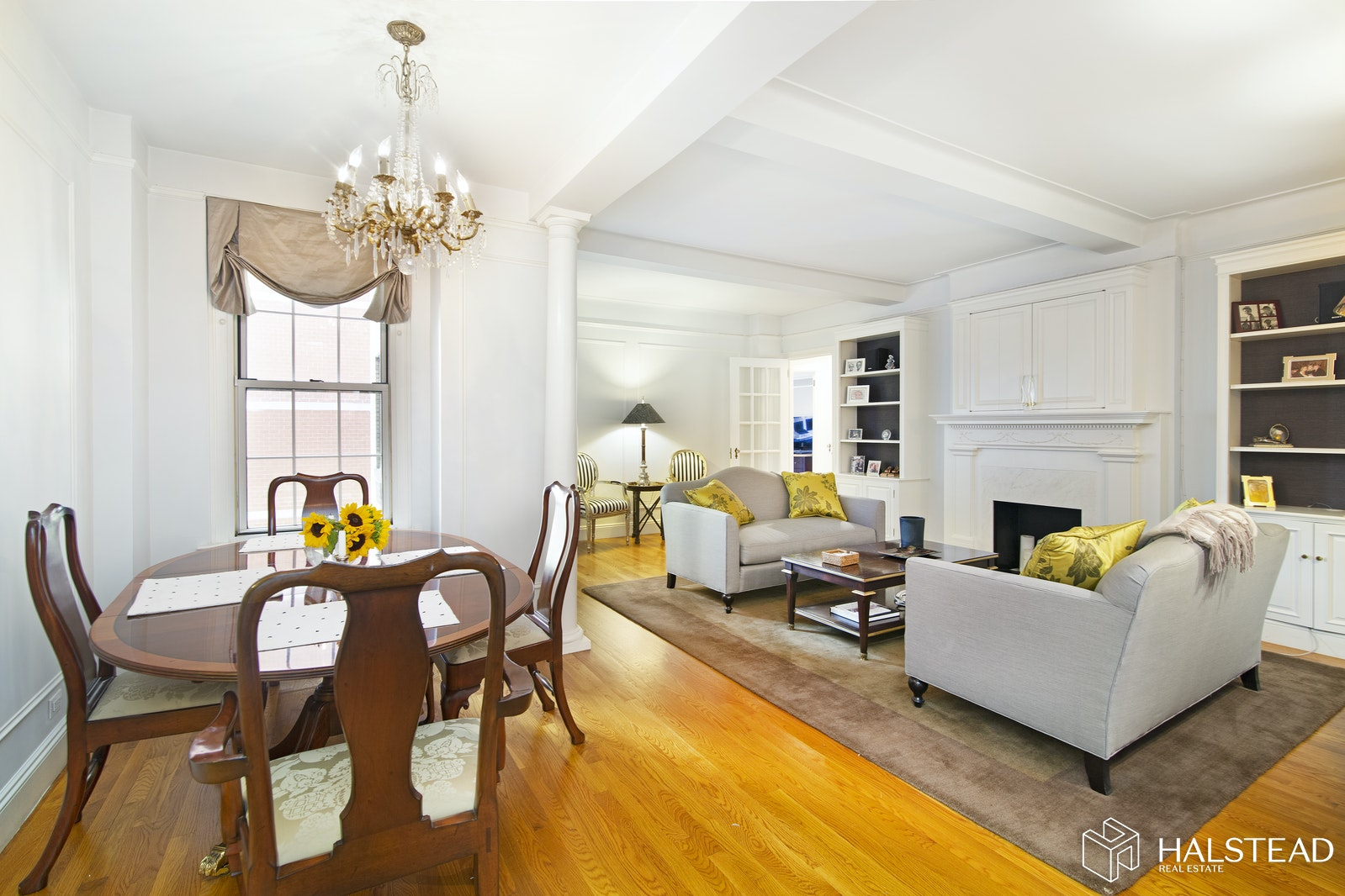 1235 Park Avenue 4d, Upper East Side, NYC, 10128, $1,750,000, Property For Sale, Halstead Real Estate, Photo 1