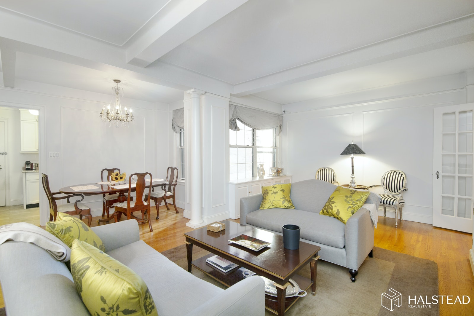 1235 Park Avenue 4d, Upper East Side, NYC, 10128, $1,750,000, Property For Sale, Halstead Real Estate, Photo 4