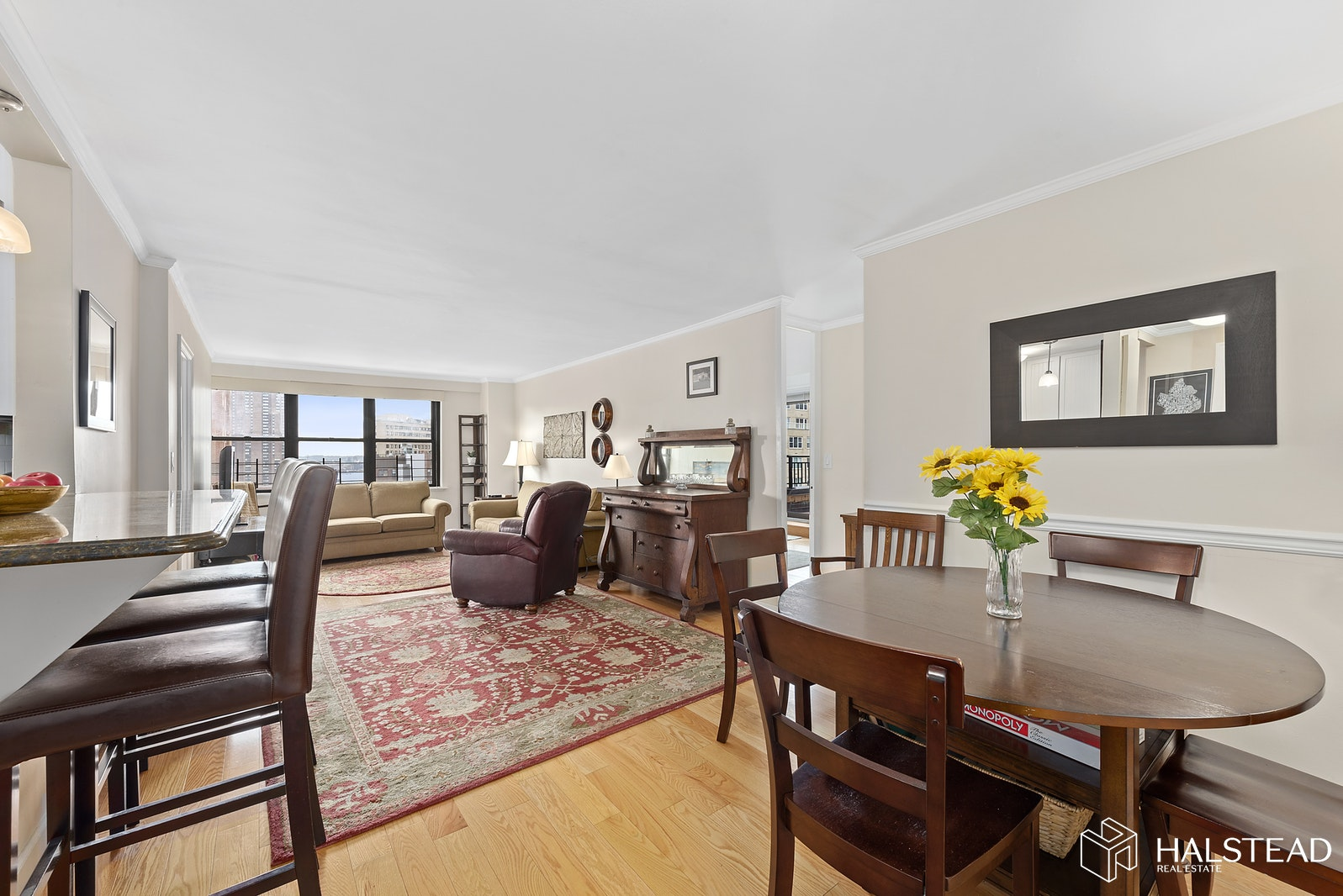 245 East 25th Street 18c, Gramercy Park, NYC, 10010, $1,195,000, Property For Sale, Halstead Real Estate, Photo 1