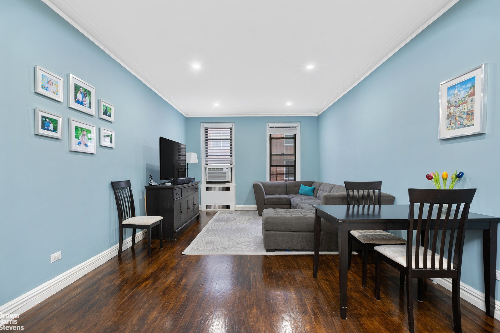 350 East 77th Street 2D, Upper East Side, NYC, $799,000, Web #: 20249590