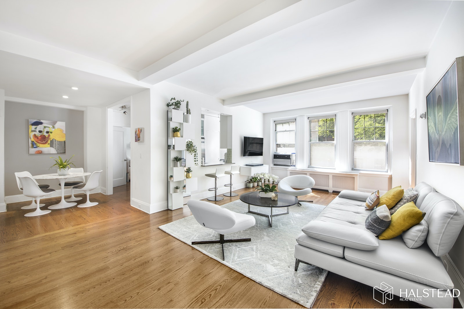 310 West End Avenue 2B, Upper West Side, NYC, $1,975,000, Web #: 20263355