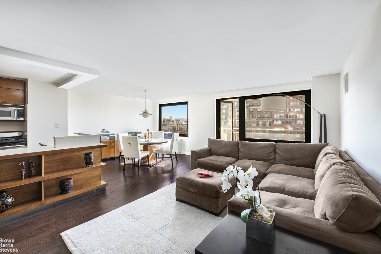 201 West 70th Street 19h, Upper West Side, NYC, 10023, $2,075,000, Property For Sale, Halstead Real Estate, Photo 2
