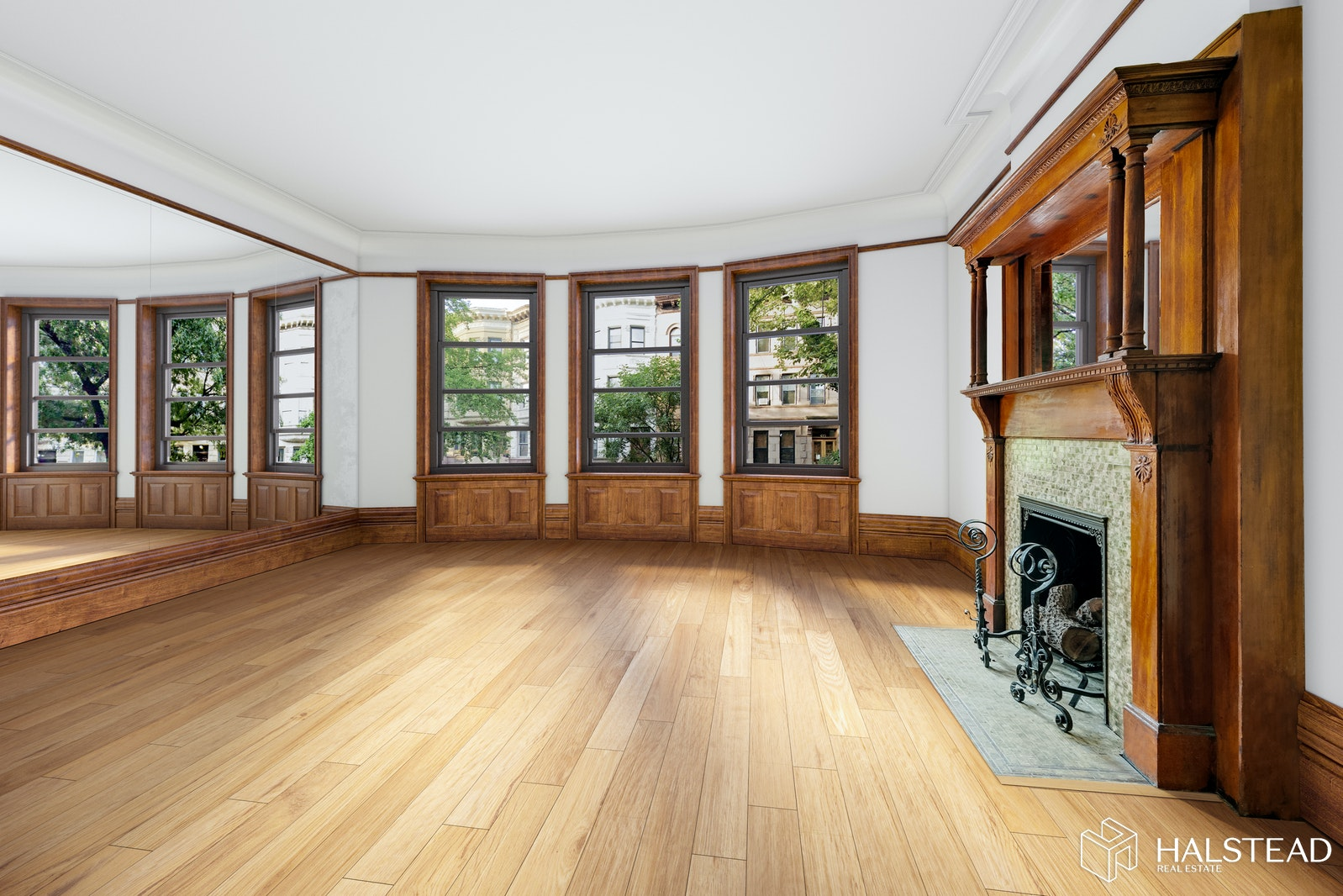 438 West 162nd Street, Upper Manhattan, NYC, 10032, $2,495,000, Property For Sale, Halstead Real Estate, Photo 2