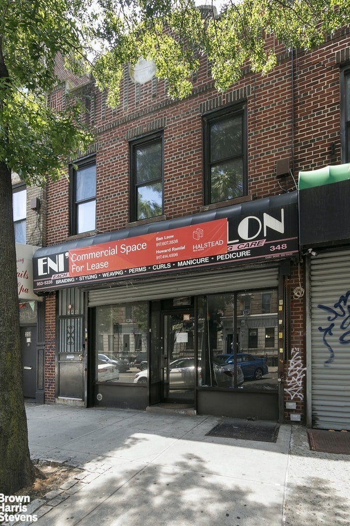 348 Malcolm X Boulevard, Bedford Stuyvesant, Brooklyn, NY, 11233, $1,675,000, Property For Sale, Halstead Real Estate, Photo 1