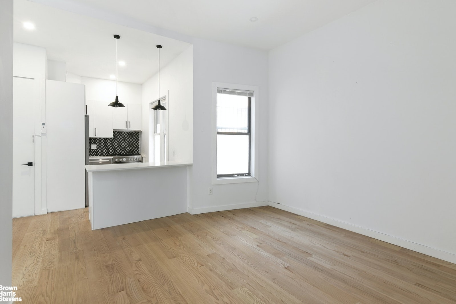 348 Malcolm X Boulevard, Bedford Stuyvesant, Brooklyn, NY, 11233, $1,675,000, Property For Sale, Halstead Real Estate, Photo 2