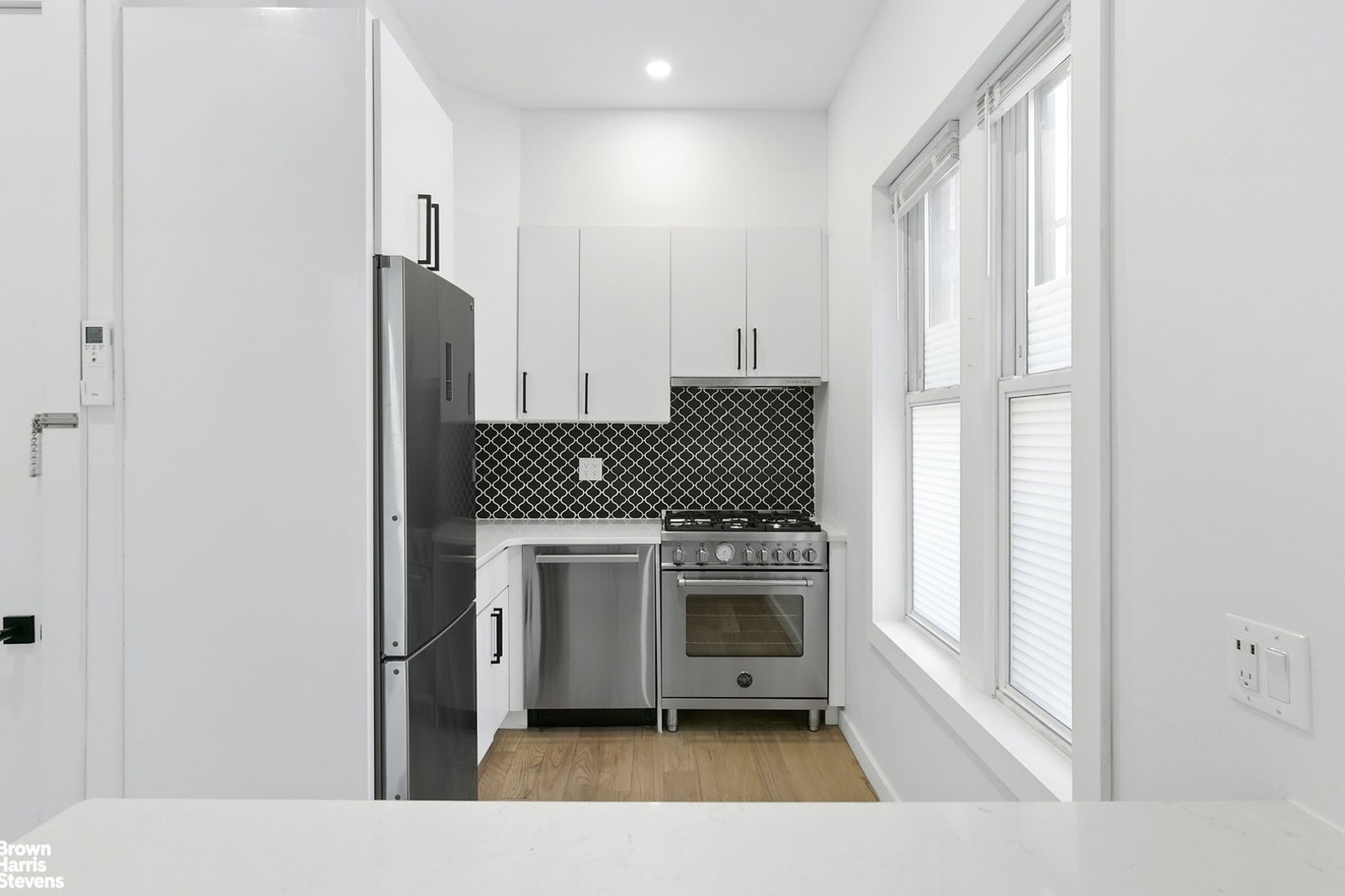 348 Malcolm X Boulevard, Bedford Stuyvesant, Brooklyn, NY, 11233, $1,675,000, Property For Sale, Halstead Real Estate, Photo 3
