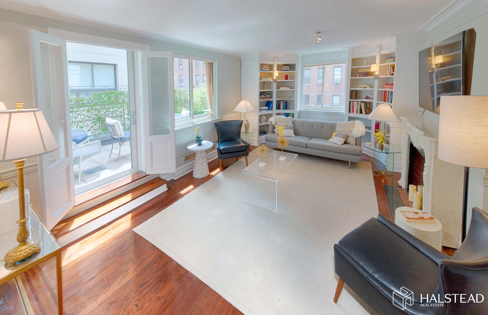 203 West 90th Street 7b, Upper West Side, NYC, 10024, $2,750,000, Property For Sale, Halstead Real Estate, Photo 1