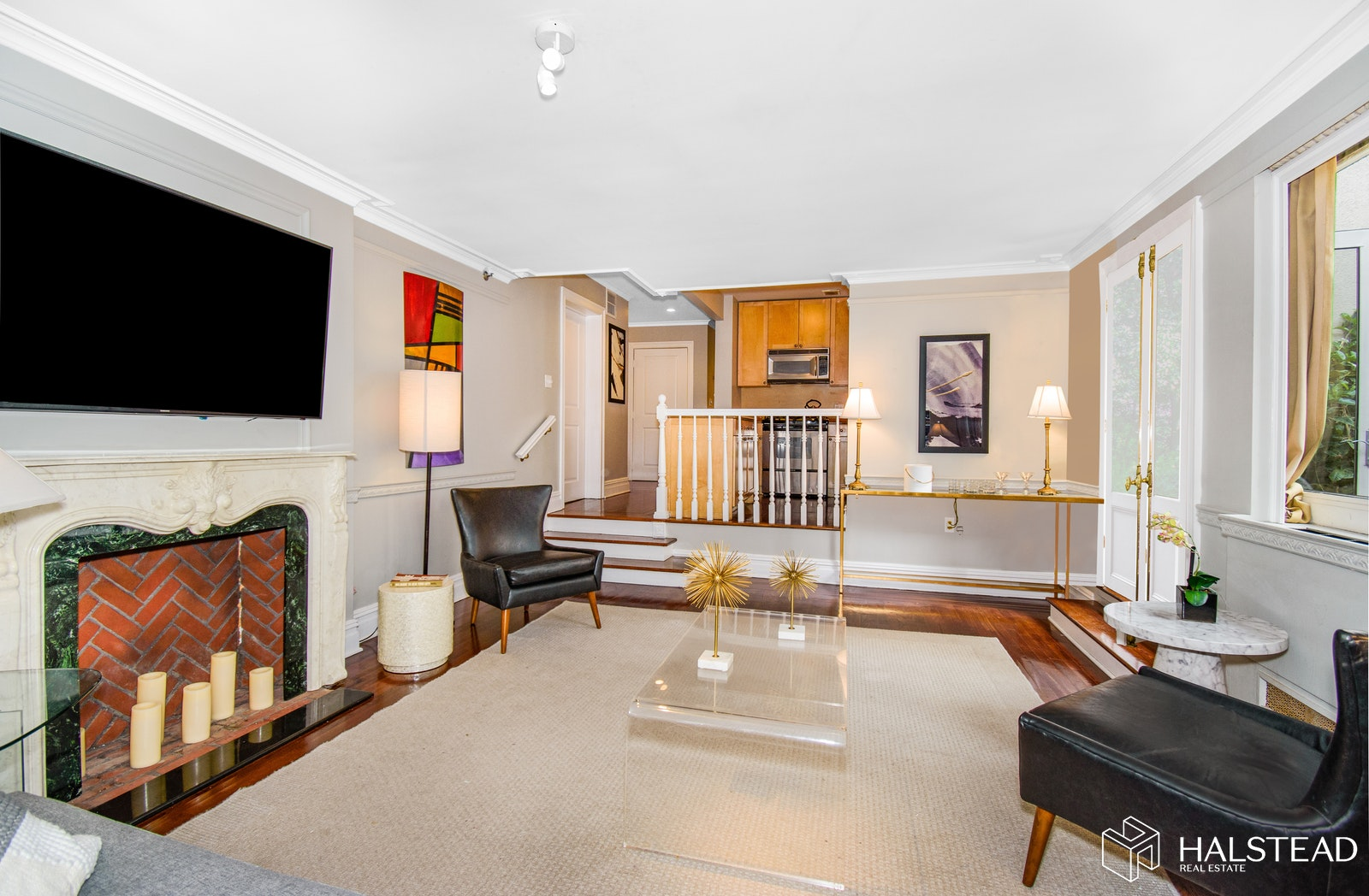 203 West 90th Street 7b, Upper West Side, NYC, 10024, $2,750,000, Property For Sale, Halstead Real Estate, Photo 3
