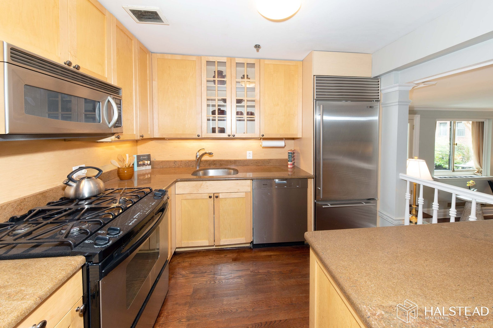 203 West 90th Street 7b, Upper West Side, NYC, 10024, $2,750,000, Property For Sale, Halstead Real Estate, Photo 4