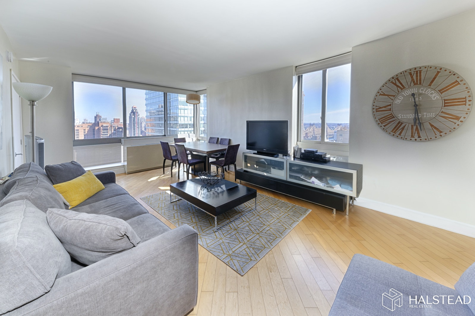 235 EAST 55TH STREET 36A