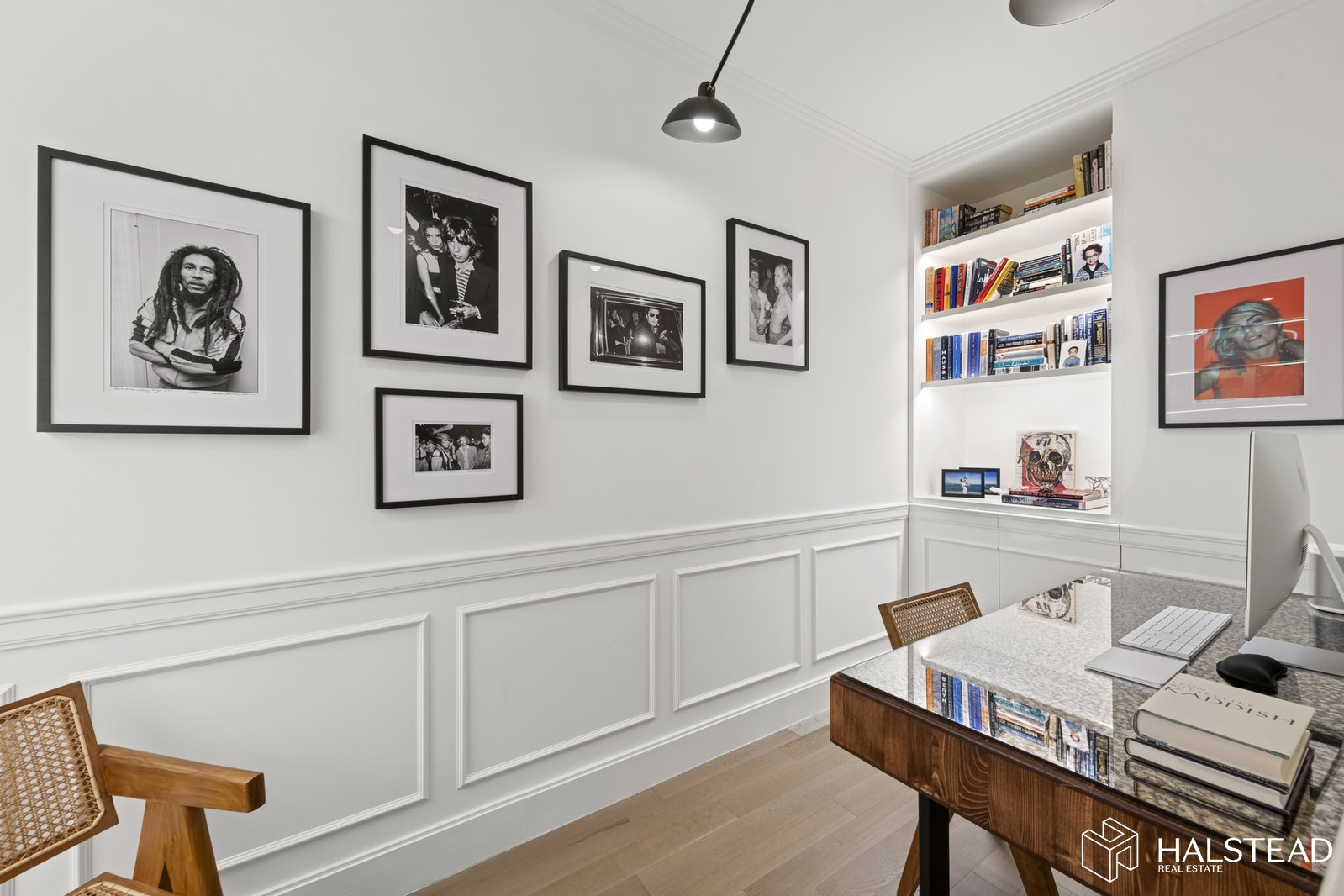 100 Barclay Street 14r, Tribeca, NYC, 10007, $4,500,000, Property For Sale, Halstead Real Estate, Photo 9