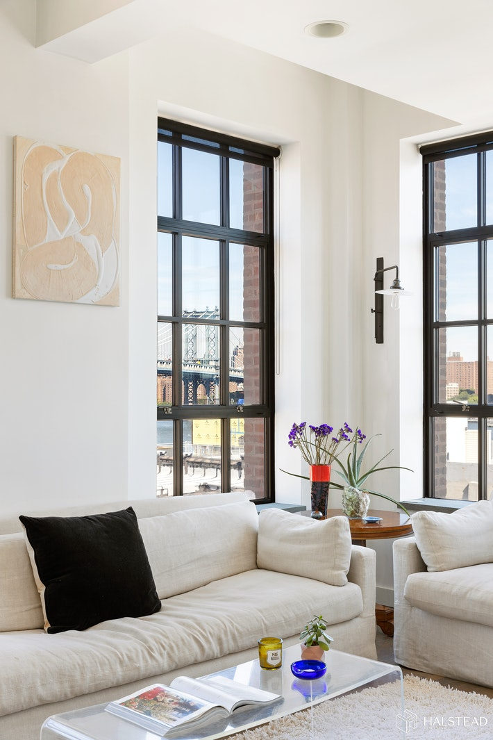 37 Bridge Street 6b, Dumbo, Brooklyn, NY, 11201, $2,195,000, Property For Sale, Halstead Real Estate, Photo 4