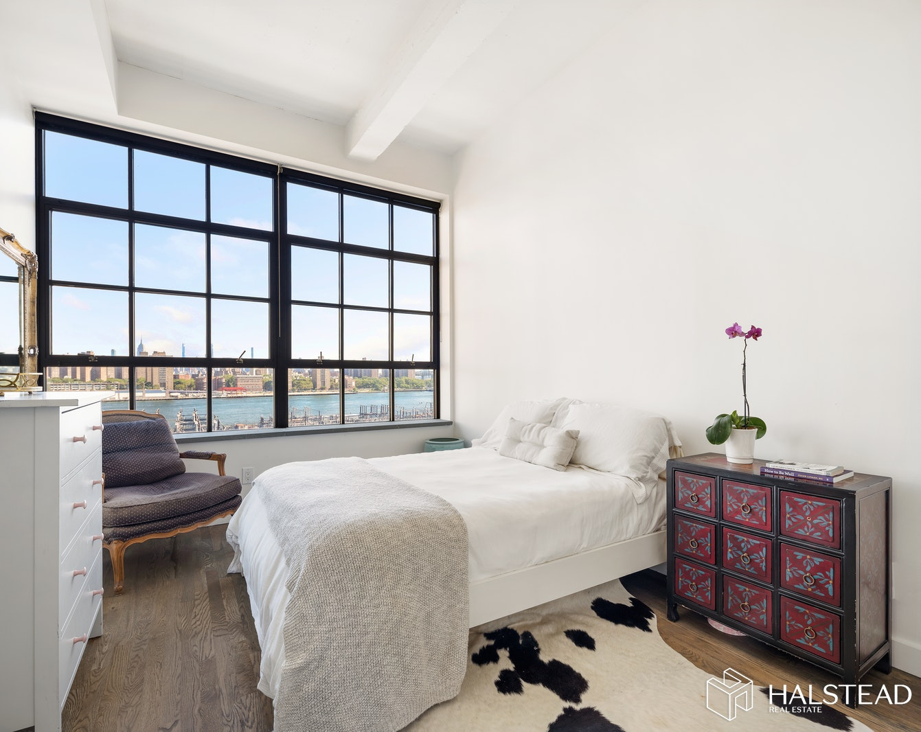 37 Bridge Street 6b, Dumbo, Brooklyn, NY, 11201, $2,195,000, Property For Sale, Halstead Real Estate, Photo 7