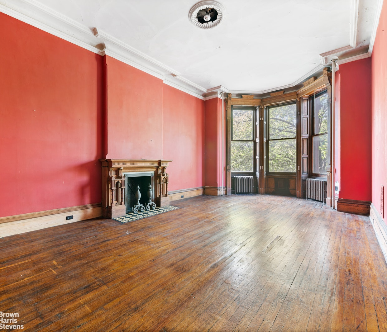 198 Washington Park, Fort Greene, Brooklyn, NY, 11205, $6,500,000, Property For Sale, Halstead Real Estate, Photo 12