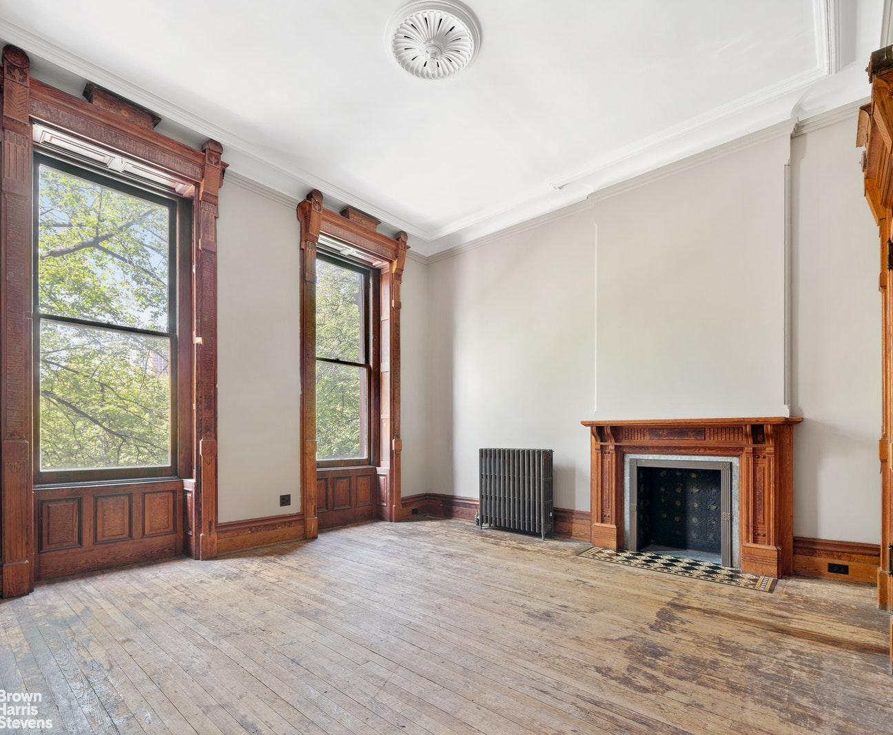 198 Washington Park, Fort Greene, Brooklyn, NY, 11205, $6,500,000, Property For Sale, Halstead Real Estate, Photo 14