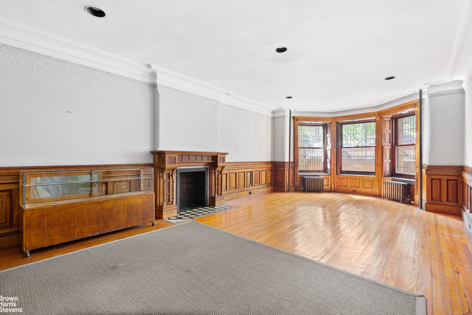 198 Washington Park, Fort Greene, Brooklyn, NY, 11205, $6,500,000, Property For Sale, Halstead Real Estate, Photo 15