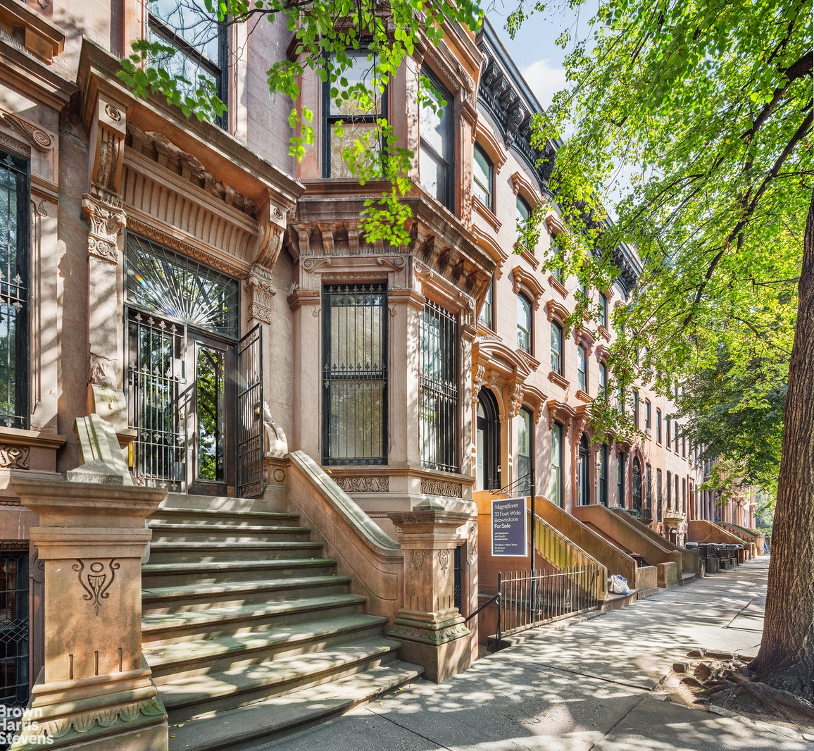 198 Washington Park, Fort Greene, Brooklyn, NY, 11205, $6,500,000, Property For Sale, Halstead Real Estate, Photo 16
