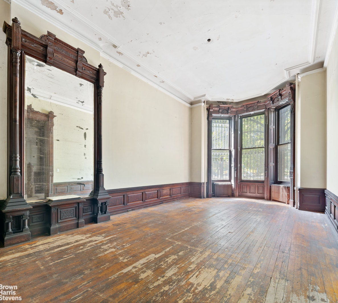 198 Washington Park, Fort Greene, Brooklyn, NY, 11205, $6,500,000, Property For Sale, Halstead Real Estate, Photo 5