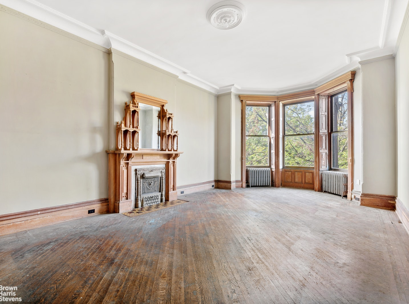 198 Washington Park, Fort Greene, Brooklyn, NY, 11205, $6,500,000, Property For Sale, Halstead Real Estate, Photo 7