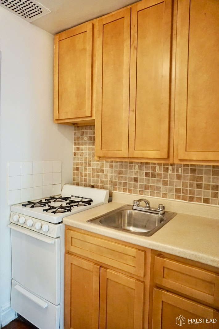 129 West 128th Street 3d, Upper Manhattan, NYC, 10027, $1,395, Rented Property, Halstead Real Estate, Photo 4
