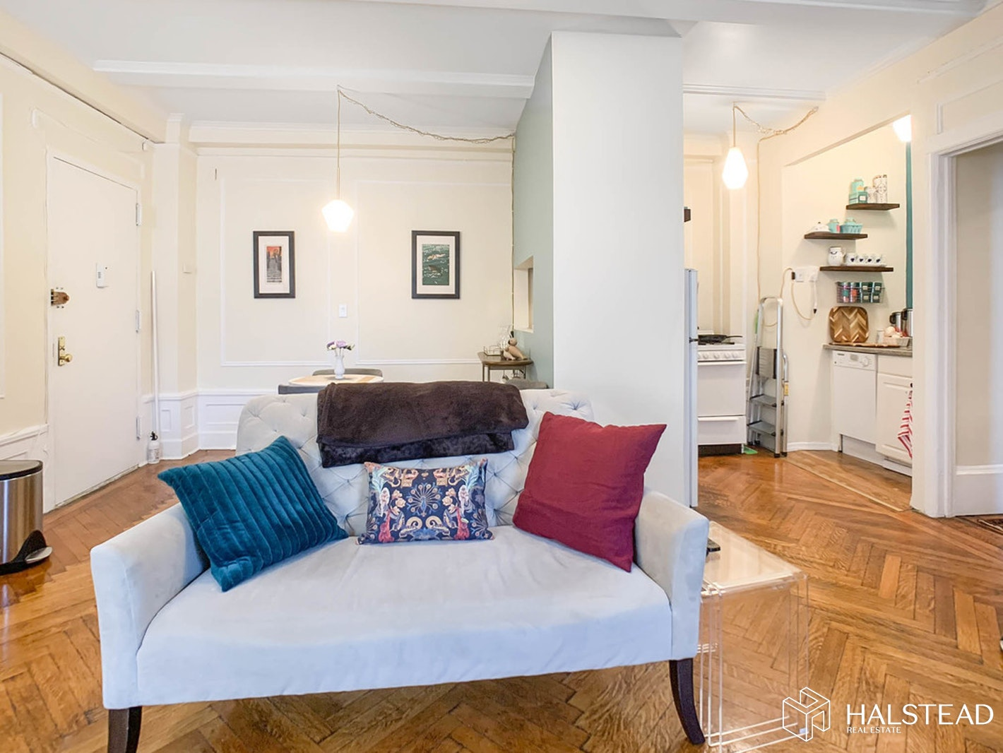 140 West 71st Street, Upper West Side, NYC, $2,769, Web #: 20288016