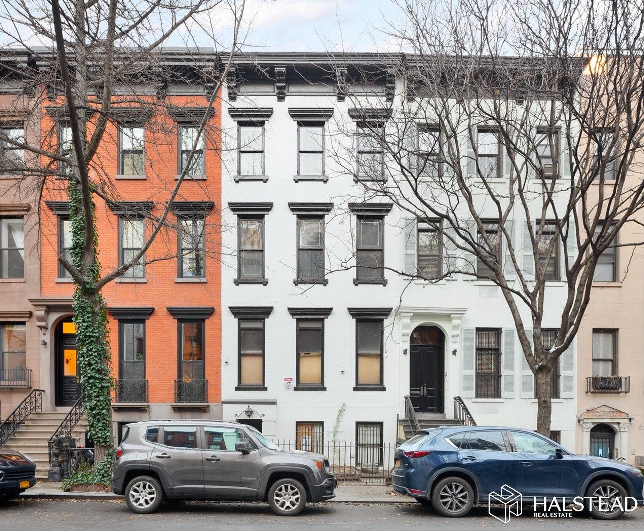 325 East 18th Street, Gramercy Park, NYC, 10003, $3,180,000, Sold Property, Halstead Real Estate, Photo 9