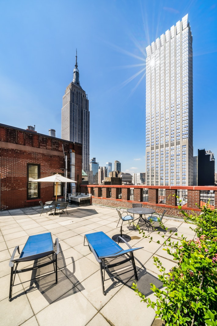11 East 36th Street 801, Midtown East, NYC, 10016, $1,395,000, Property For Sale, Halstead Real Estate, Photo 11