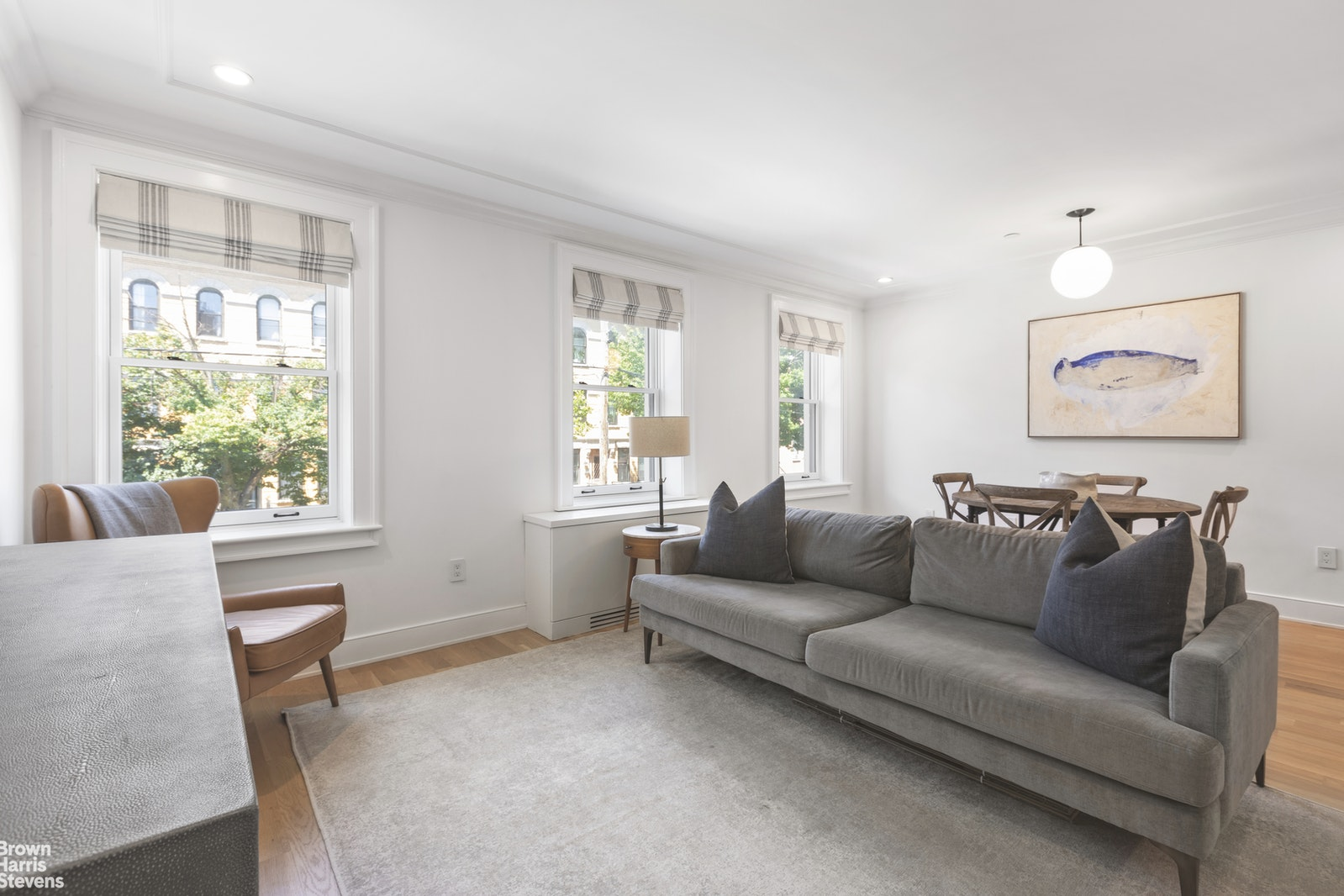 110 Putnam Avenue 2, Bedford Stuyvesant, Brooklyn, NY, 11238, $1,050,000, Property For Sale, Halstead Real Estate, Photo 1