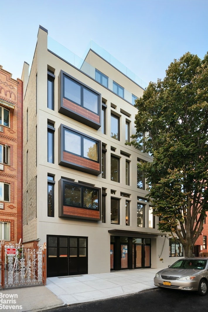 91 Diamond Street 4a, Greenpoint, Brooklyn, NY, 11222, $1,495,000, Property For Sale, Halstead Real Estate, Photo 13
