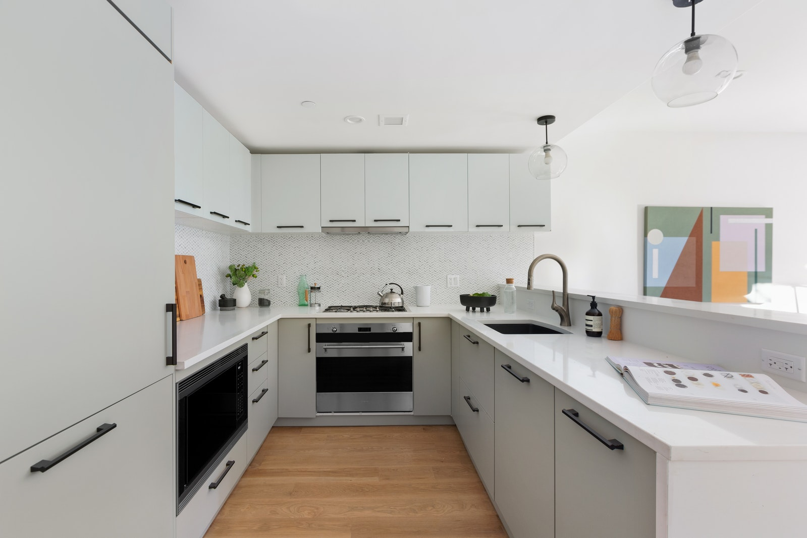 91 Diamond Street 4a, Greenpoint, Brooklyn, NY, 11222, $1,495,000, Property For Sale, Halstead Real Estate, Photo 3