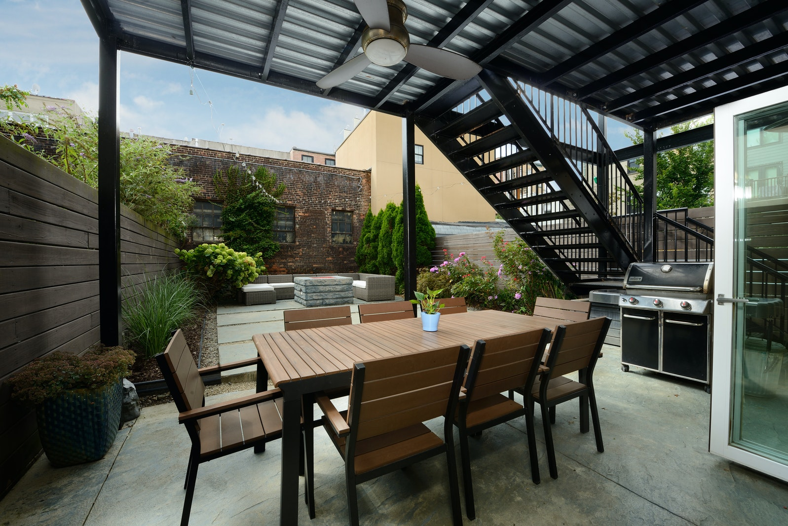 728 Bloomfield Street 1, Hoboken, New Jersey, 07030, $1,150,000, Property For Sale, Halstead Real Estate, Photo 14
