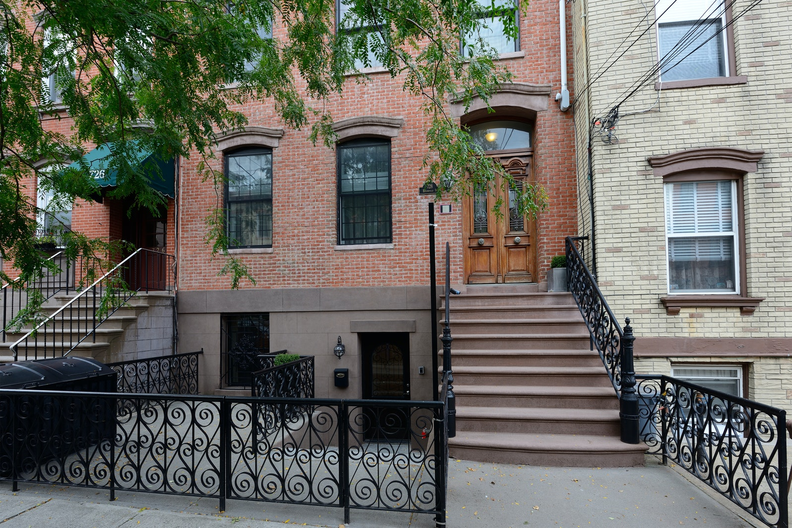 728 Bloomfield Street 1, Hoboken, New Jersey, 07030, $1,150,000, Property For Sale, Halstead Real Estate, Photo 1
