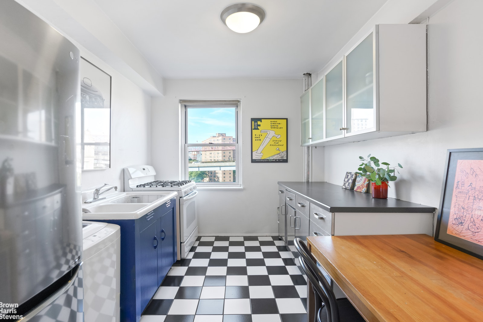 530 Grand Street, Lower East Side, NYC, 10002, $439,000, Property For Sale, Halstead Real Estate, Photo 3