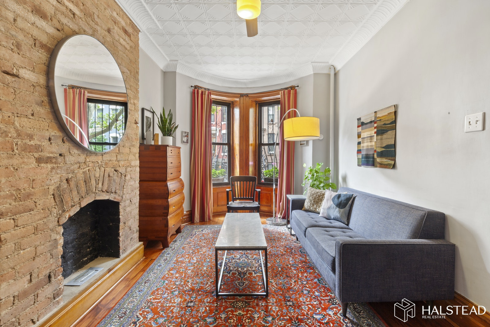 707 Carroll Street 1r, Park Slope, Brooklyn, NY, 11215, $1,650,000, Property For Sale, Halstead Real Estate, Photo 2
