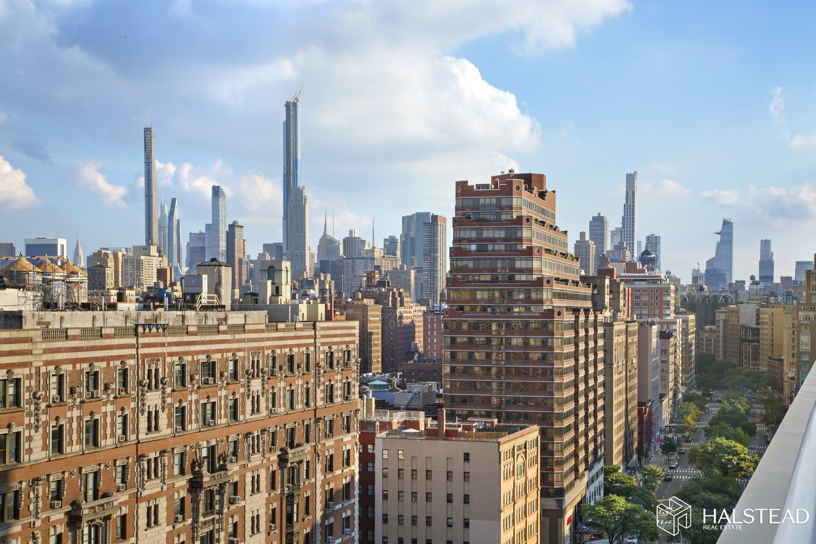 2373 Broadway 1702/03, Upper West Side, NYC, 10024, $5,500,000, Property For Sale, Halstead Real Estate, Photo 14