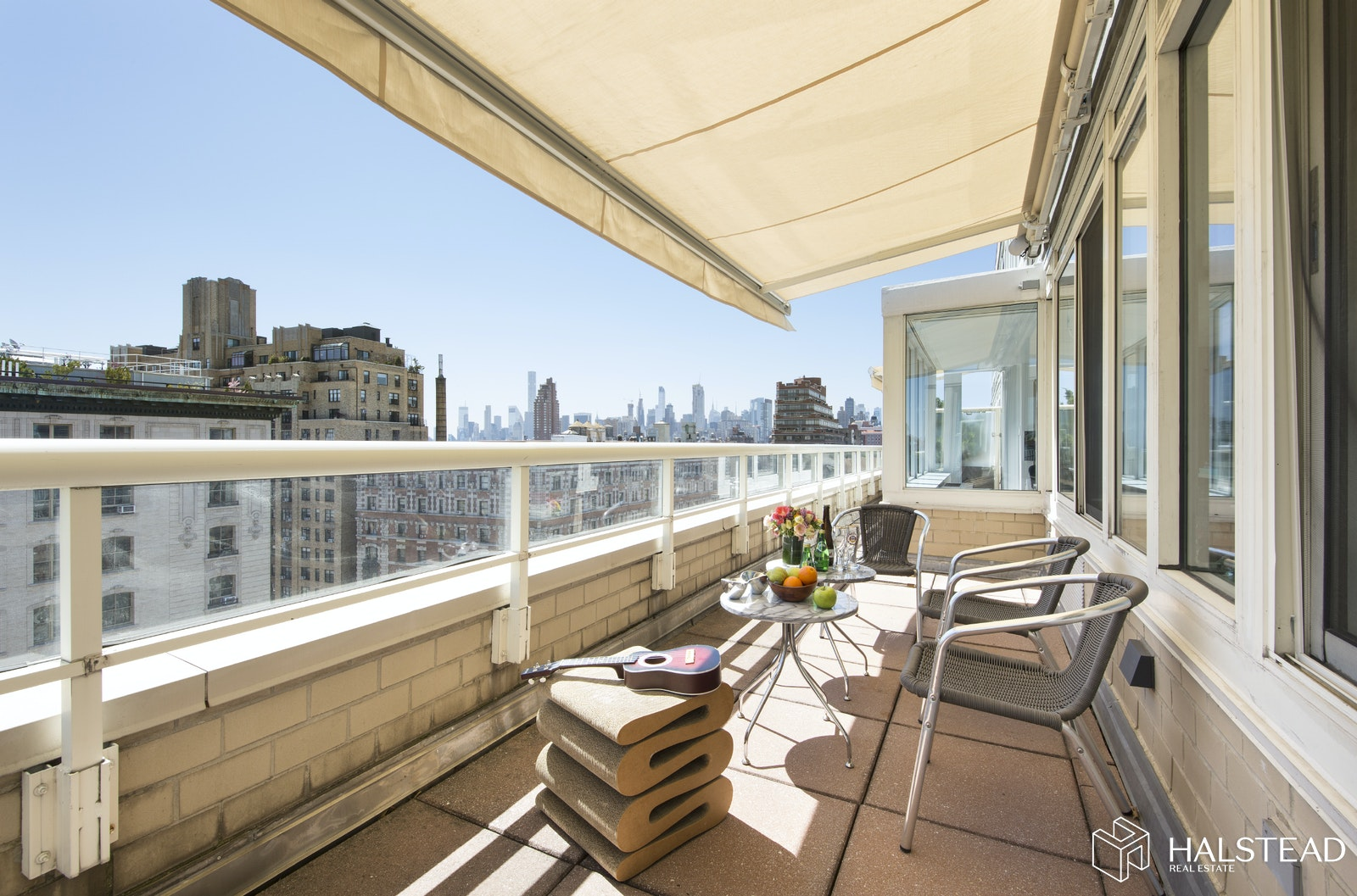 2373 Broadway 1702/03, Upper West Side, NYC, 10024, $5,500,000, Property For Sale, Halstead Real Estate, Photo 16