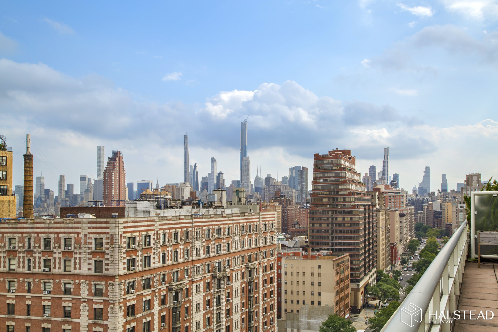 2373 Broadway 1702/03, Upper West Side, NYC, 10024, $5,500,000, Property For Sale, Halstead Real Estate, Photo 1