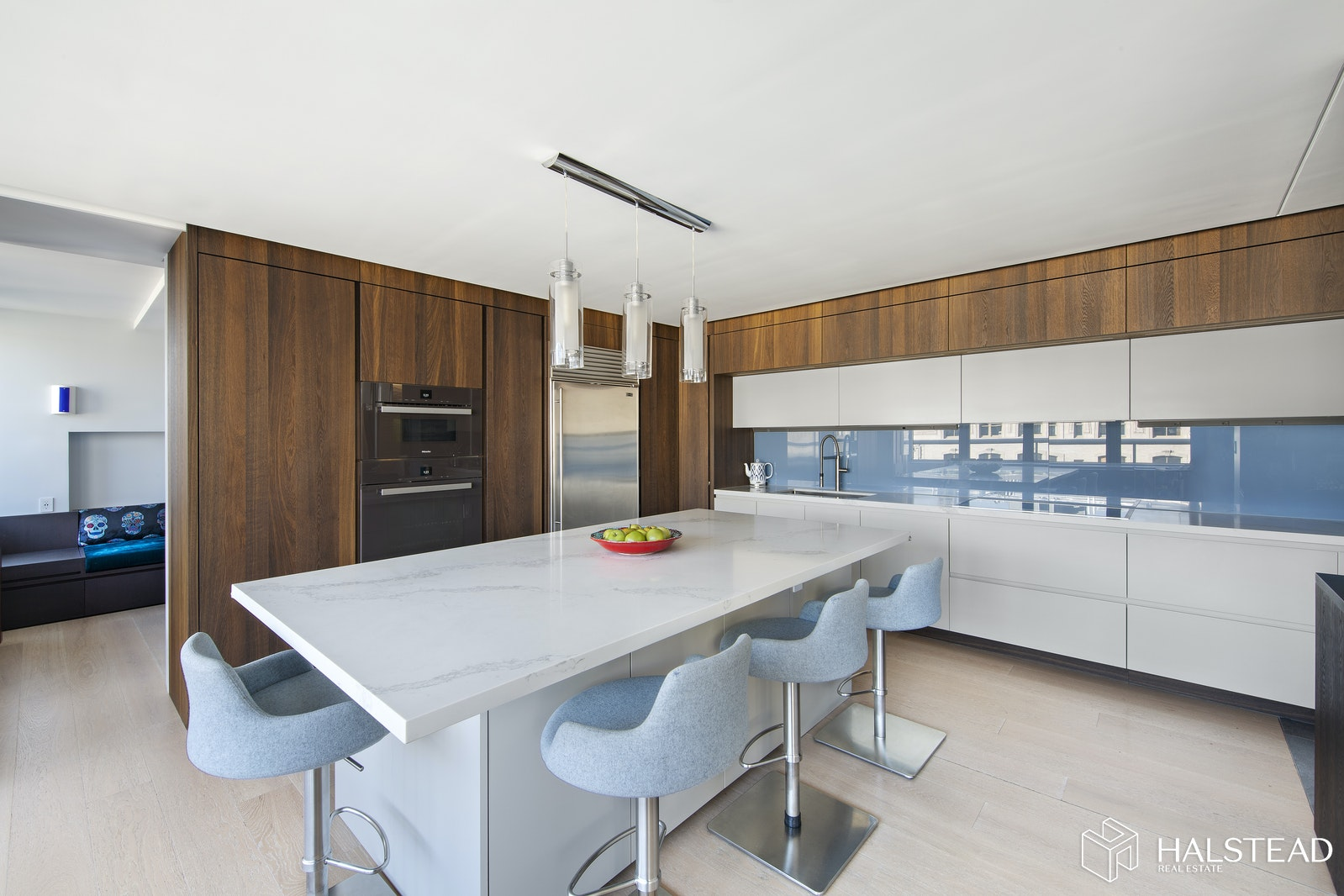 2373 Broadway 1702/03, Upper West Side, NYC, 10024, $5,500,000, Property For Sale, Halstead Real Estate, Photo 2
