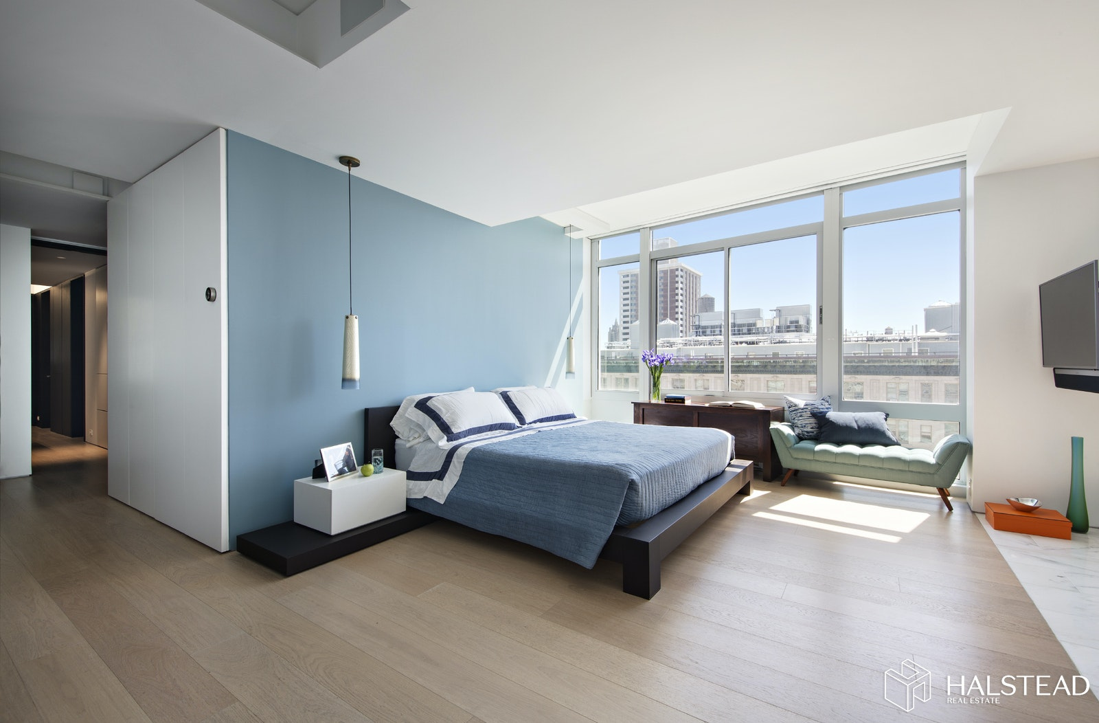 2373 Broadway 1702/03, Upper West Side, NYC, 10024, $5,500,000, Property For Sale, Halstead Real Estate, Photo 5