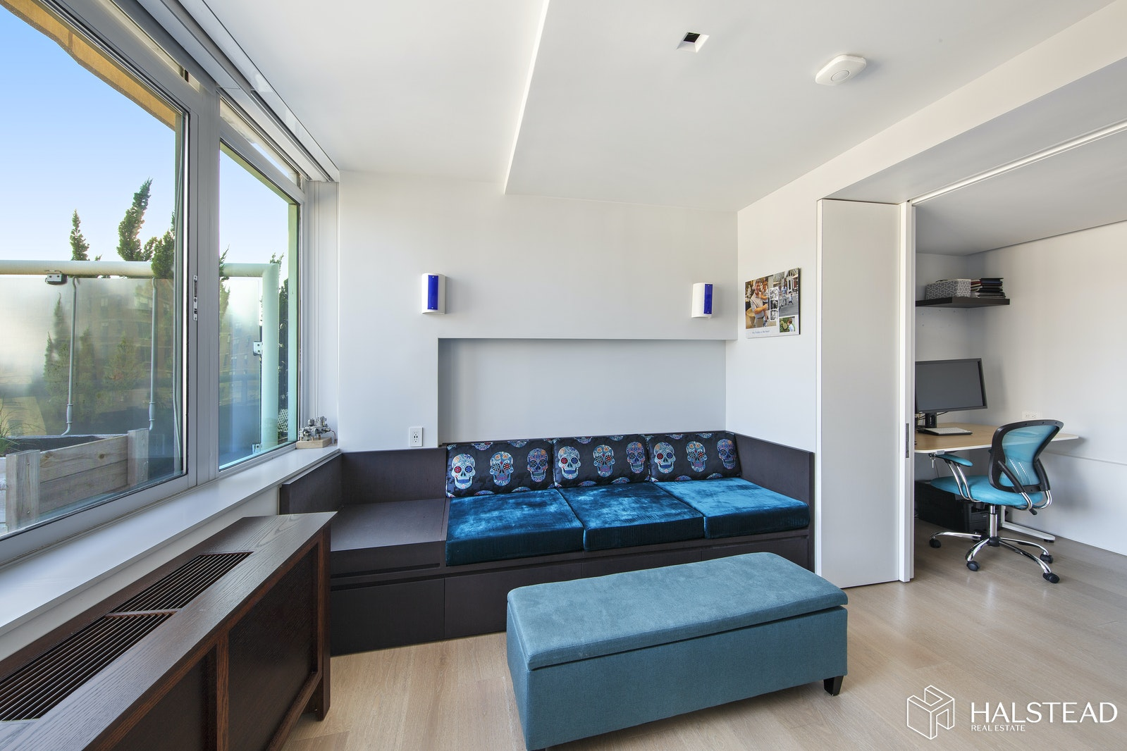 2373 Broadway 1702/03, Upper West Side, NYC, 10024, $5,500,000, Property For Sale, Halstead Real Estate, Photo 6