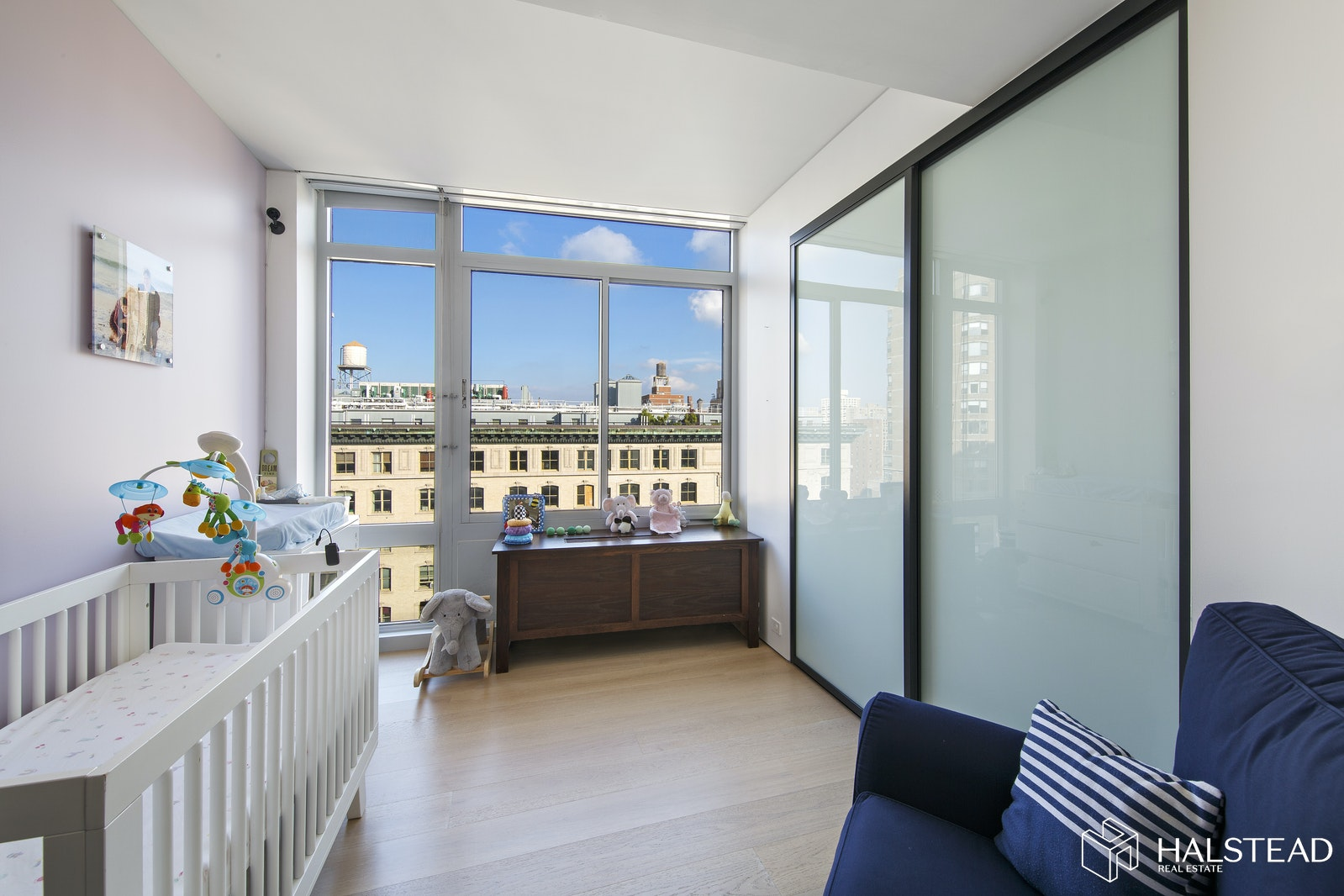 2373 Broadway 1702/03, Upper West Side, NYC, 10024, $5,500,000, Property For Sale, Halstead Real Estate, Photo 8