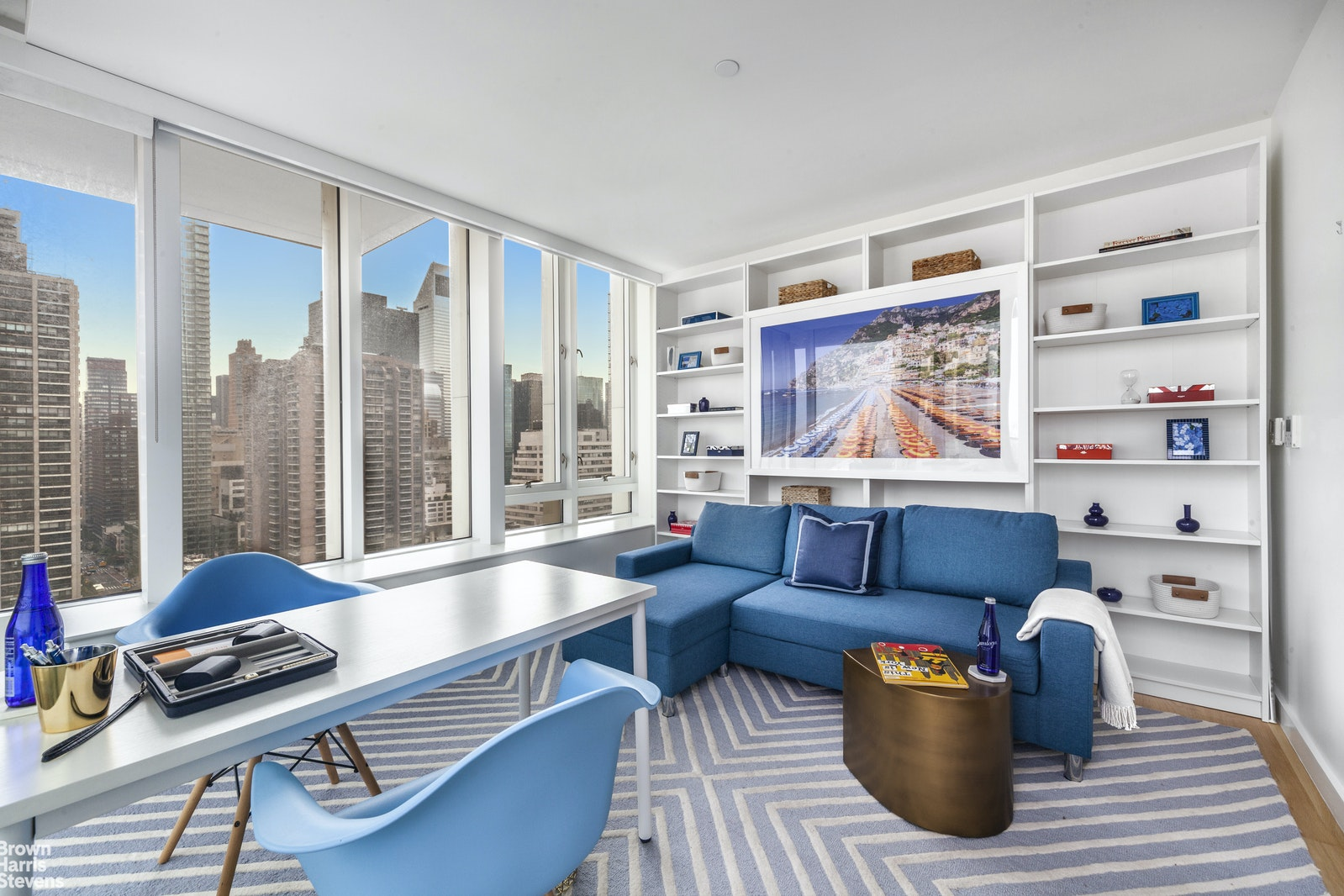 301 East 61st Street 19A, Upper East Side, NYC, $8,750,000, Web #: 20327172