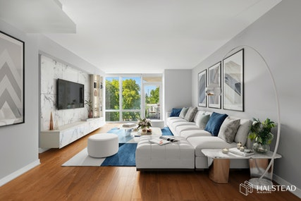 111 CENTRAL PARK NORTH 3B