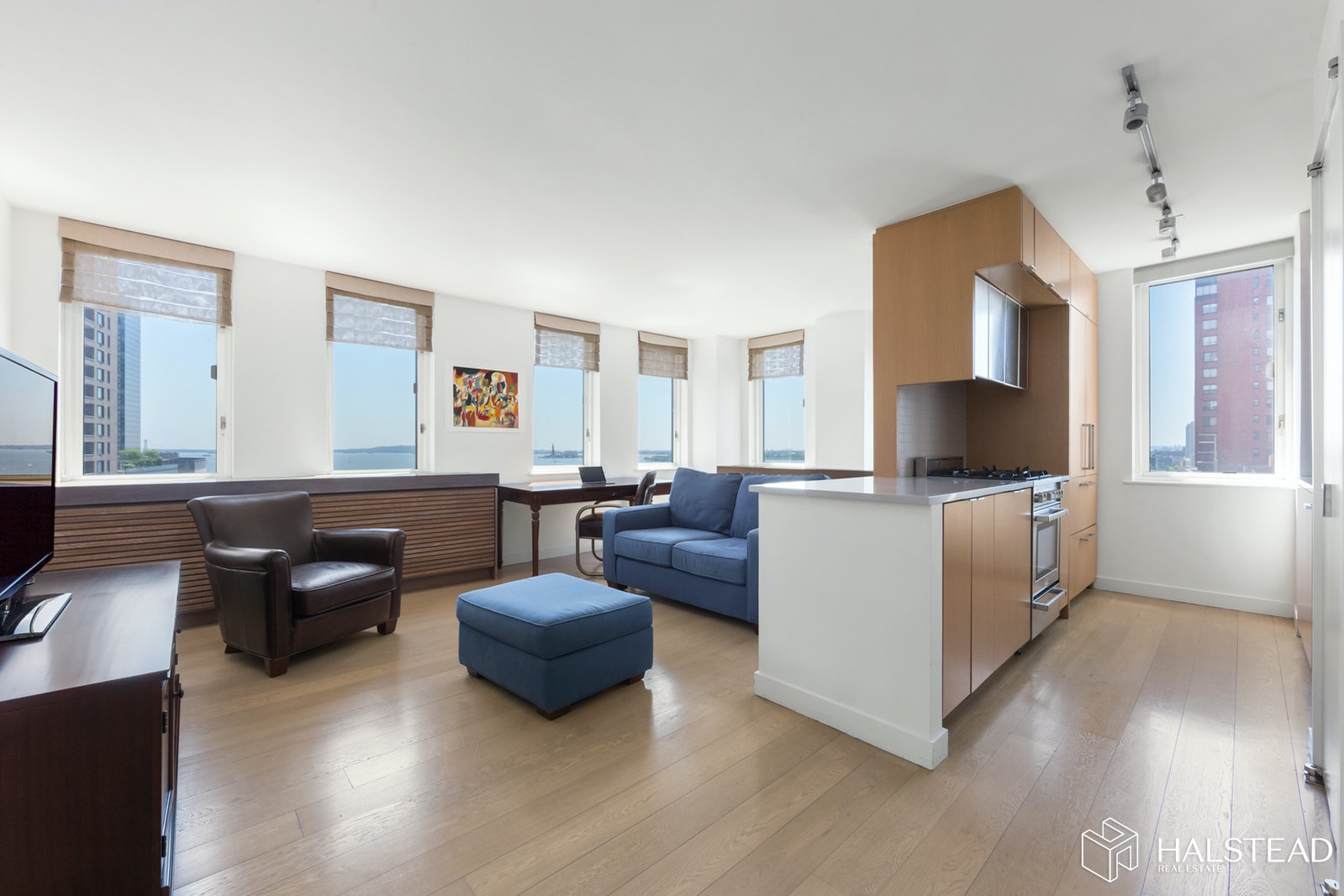225 Rector Place 18G, Battery Park City, NYC, $1,775,000, Web #: 20339877