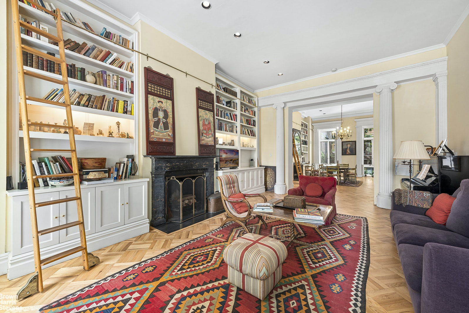 9 East 9th Street, Central Village, NYC, 10003, $10,995,000, Property For Sale, Halstead Real Estate, Photo 1