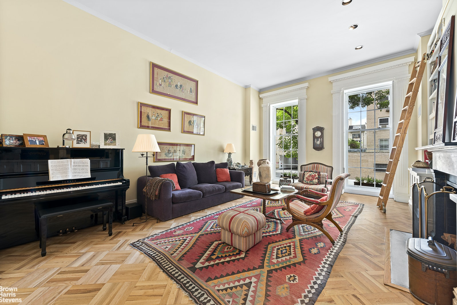 9 East 9th Street, Central Village, NYC, 10003, $10,995,000, Property For Sale, Halstead Real Estate, Photo 5