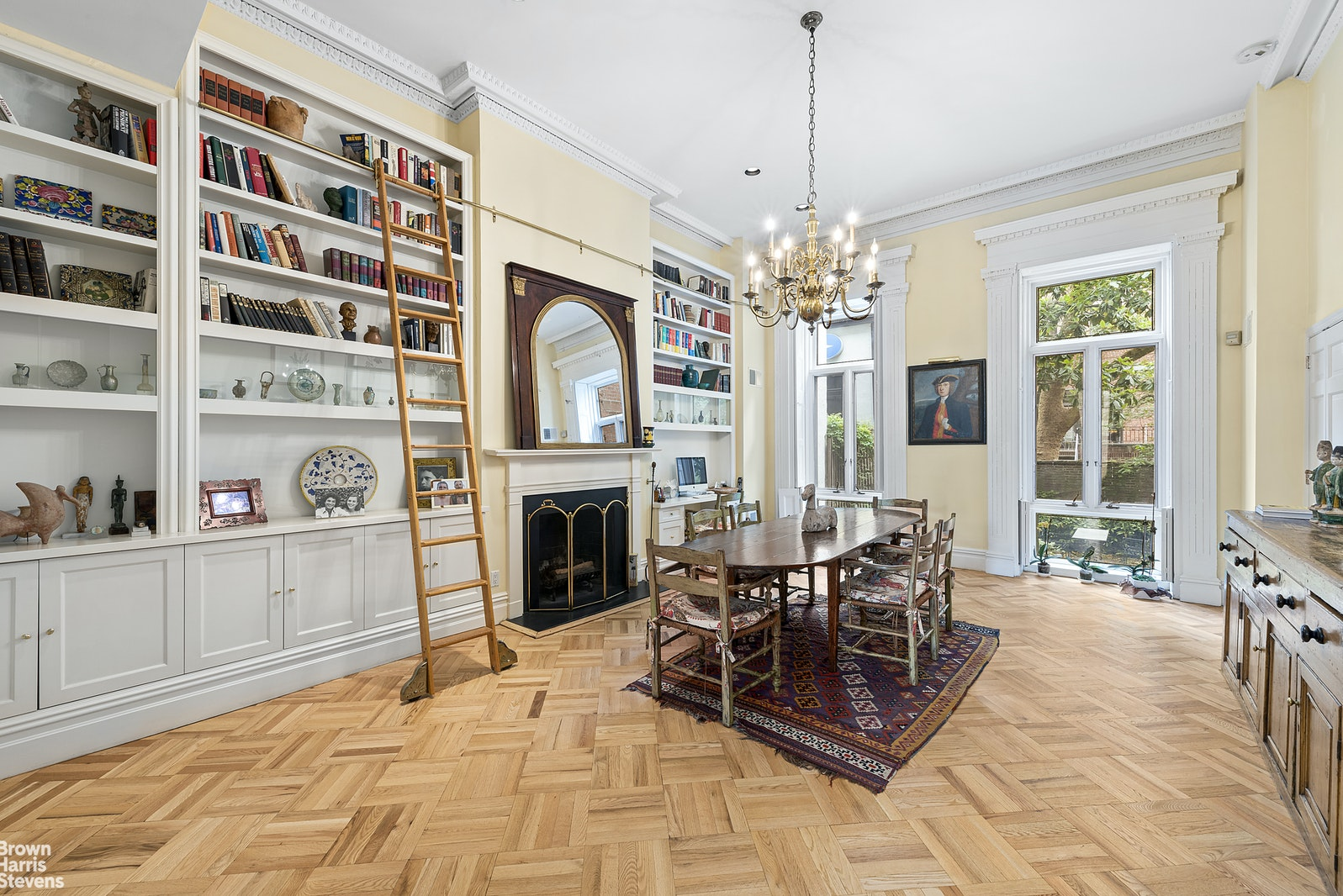 9 East 9th Street, Central Village, NYC, 10003, $10,995,000, Property For Sale, Halstead Real Estate, Photo 6