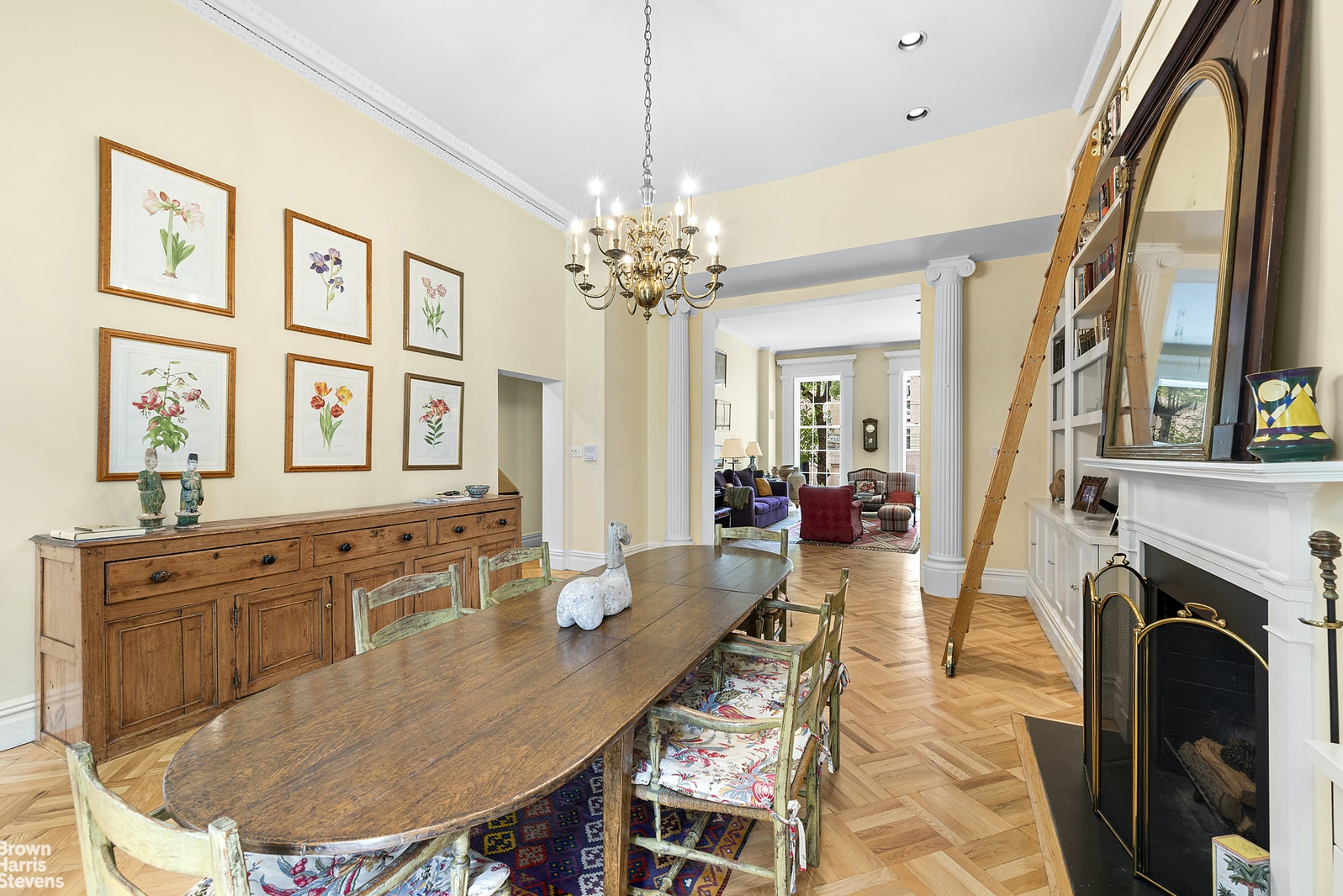 9 East 9th Street, Central Village, NYC, 10003, $10,995,000, Property For Sale, Halstead Real Estate, Photo 7