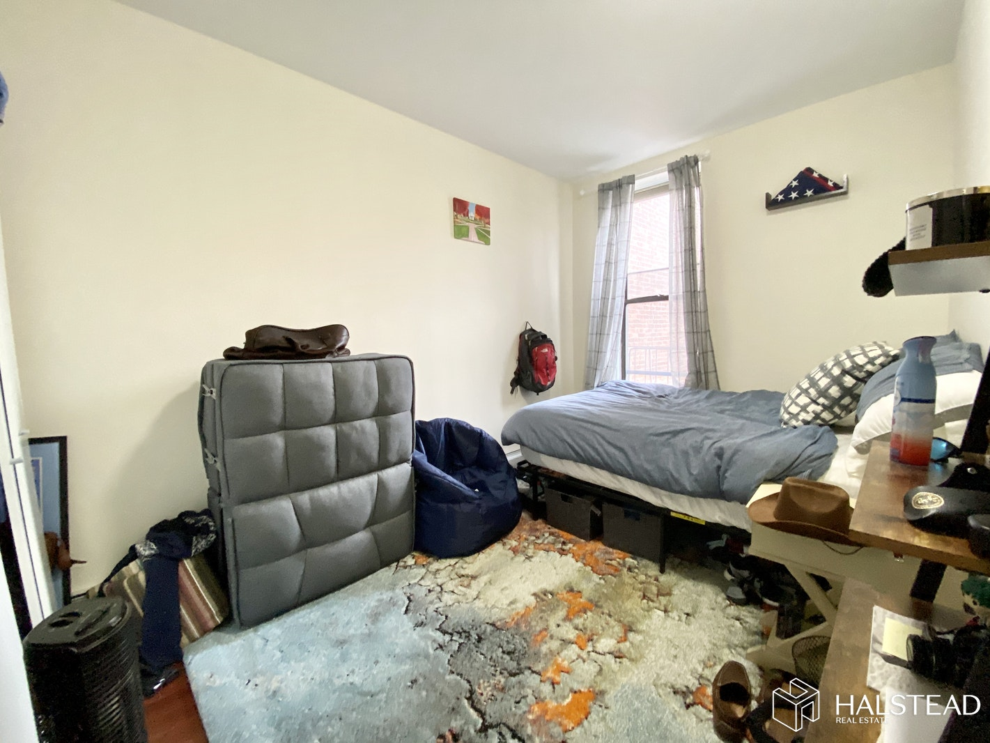 369 9th Street 3, Park Slope, Brooklyn, NY, $2,650, Web #: 20346449