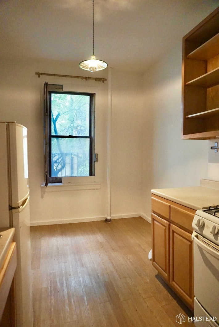 359 West 126th Street 3b, Upper Manhattan, NYC, 10027, $1,395, Property For Rent, Halstead Real Estate, Photo 2